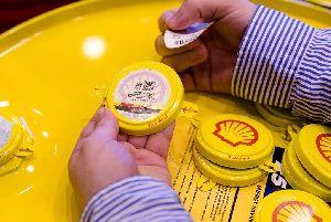 Смазочные материалы Shell - снижение затрат на владение GROVE