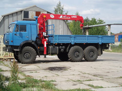 КМУ URV503